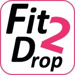 Fit 2 Drop Logo
