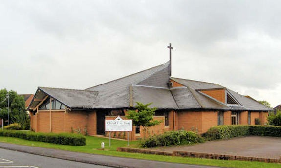Photo of Christ the King Church, Bradley Stoke