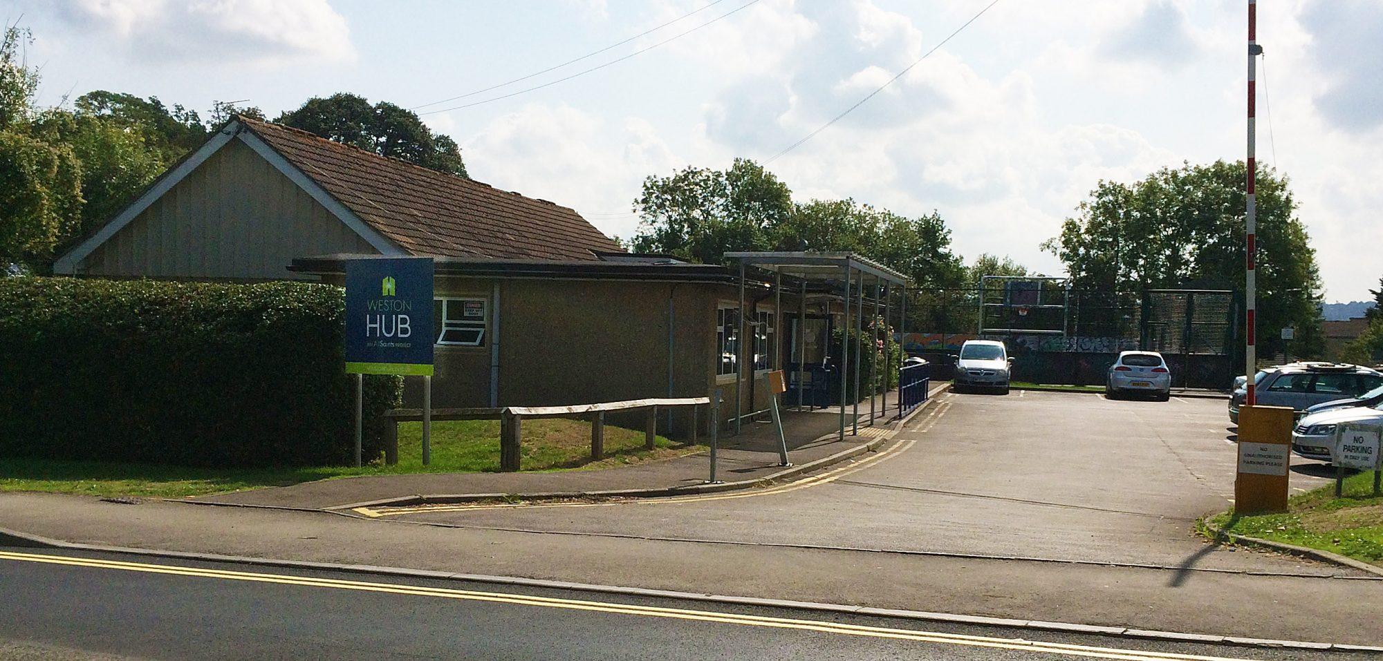 Photo of New Life antenatal classes venue in Bath - Weston Hub
