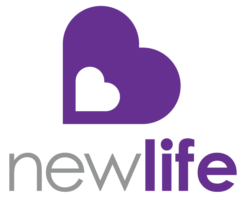 New Life Classes Logo