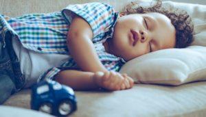 Toddler Sleep Workshop