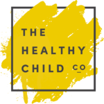 The Healthy Child Co. Logo