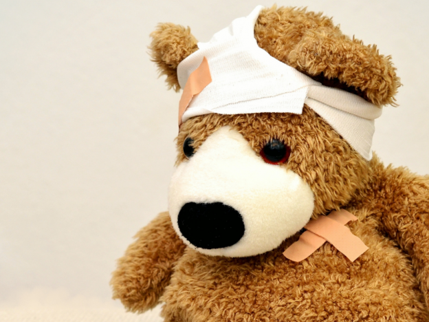 Baby 1st Aid Resources course image